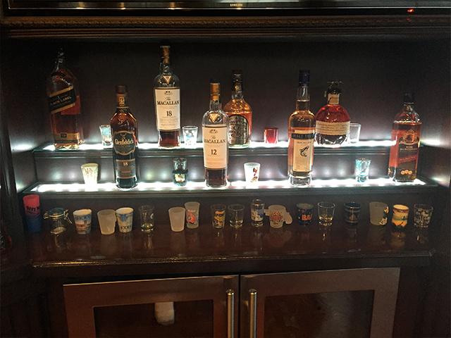 Bar Gallery
