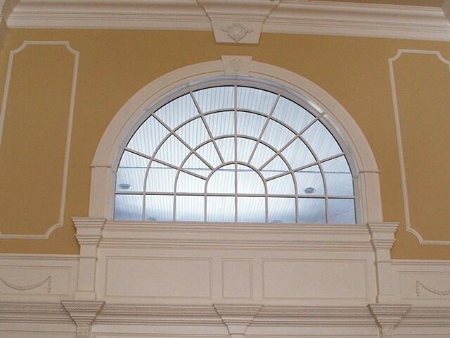 Grand Interiors NJ Foyers