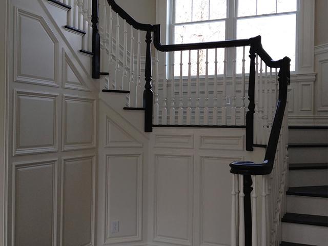 Foyers Gallery